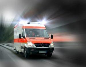 Ambulanza Privata Ospedale