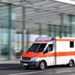 Ambulanza Privata Per Eventi