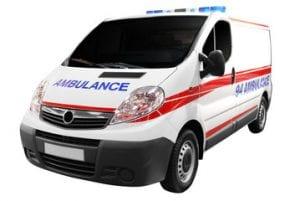 Ambulanza Privata Presidio Medico
