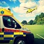 Ambulanza Privata Presidio Medico Roma