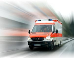 Numero Ambulanza Privata