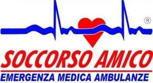 Soccorso Amico - Emergenza Medica Ambulanze