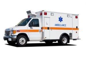 Trasporto Ambulanza Privata